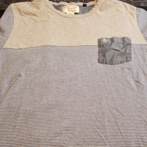 EUC 2X Original Penguin Pocket Crewneck Shirt
